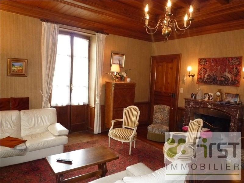 Immobile residenziali di prestigio appartamento Menthon st bernard 785000€ - Fotografia 3