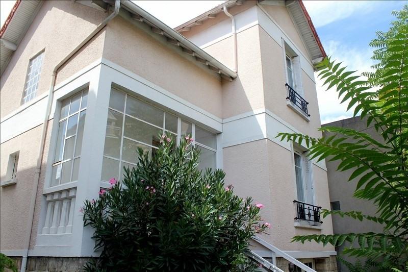 Vendita casa Houilles 385000€ - Fotografia 1
