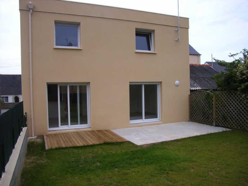 Rental house / villa Plougonvelin 767€ CC - Picture 1