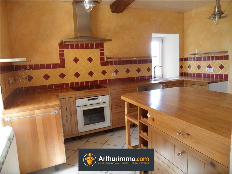 Sale house / villa Dolomieu 199 000€ - Picture 2