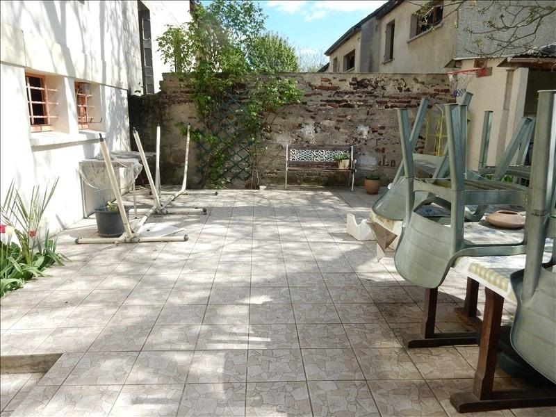 Vente maison / villa Garges les gonesse 269000€ - Photo 6