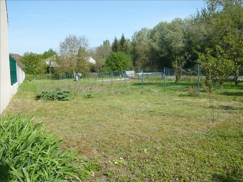 Sale site Eragny 245 000€ - Picture 2