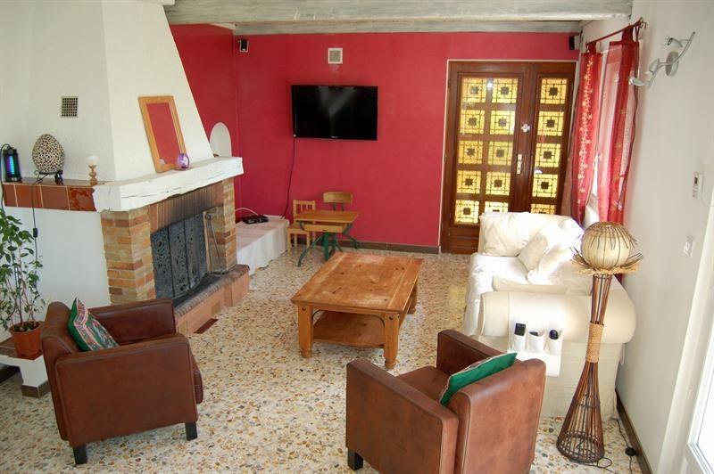 Revenda casa Le canton de fayence 325000€ - Fotografia 8