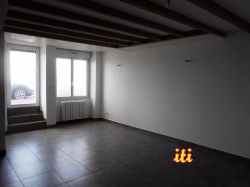 Sale apartment Les sables d olonne 158000€ - Picture 1
