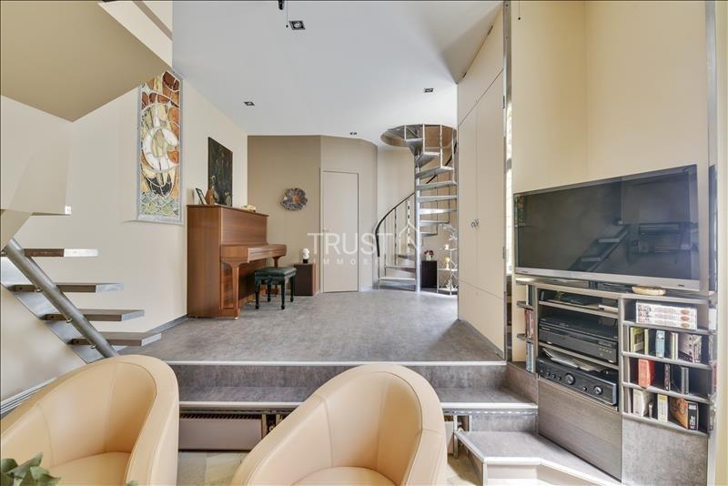 Vente appartement Paris 15ème 690000€ - Photo 1