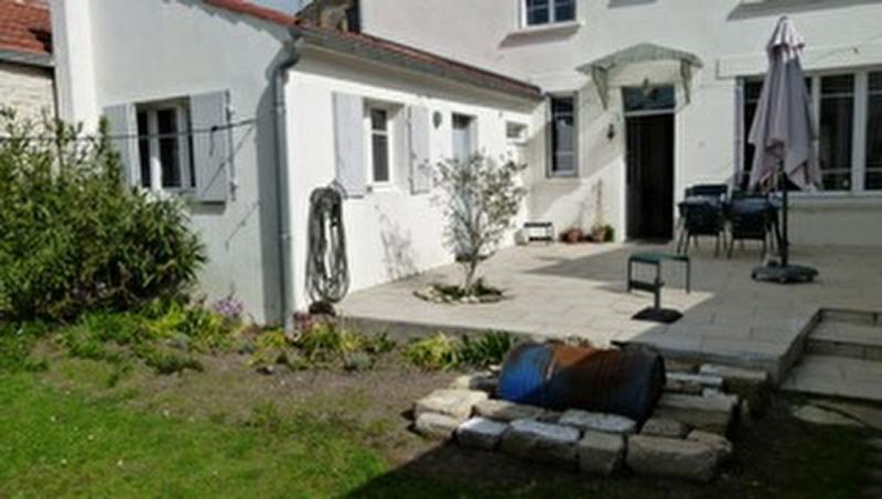 Vente maison / villa La rochelle 527500€ - Photo 2