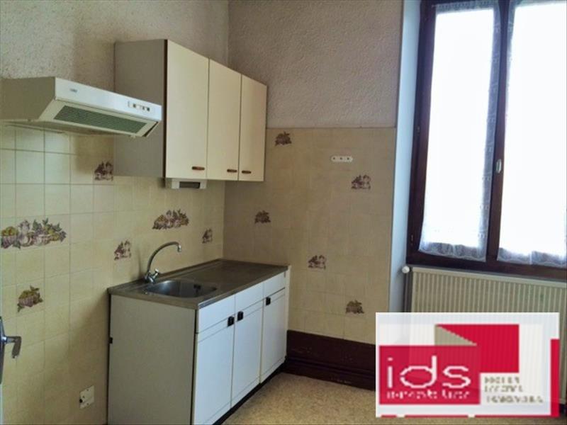 Locação apartamento Presle 521€ CC - Fotografia 3