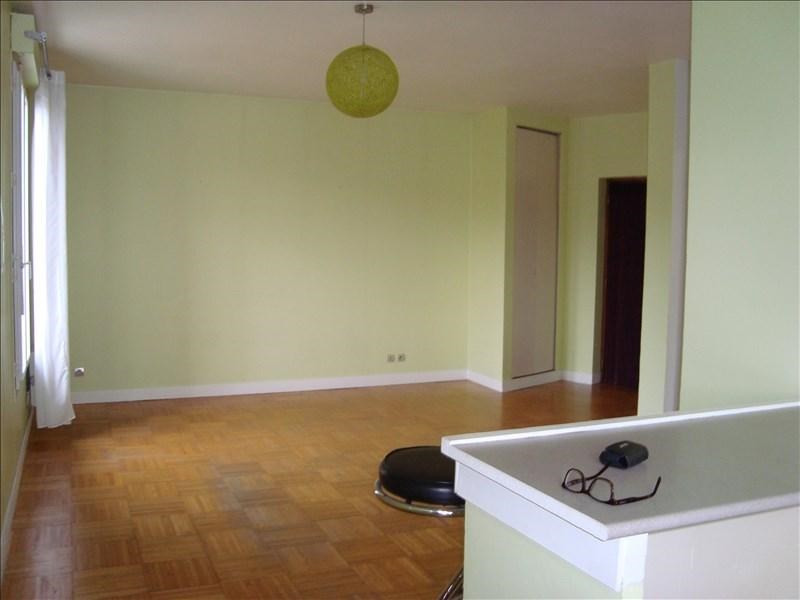 Rental apartment Marly le roi 820€ CC - Picture 3