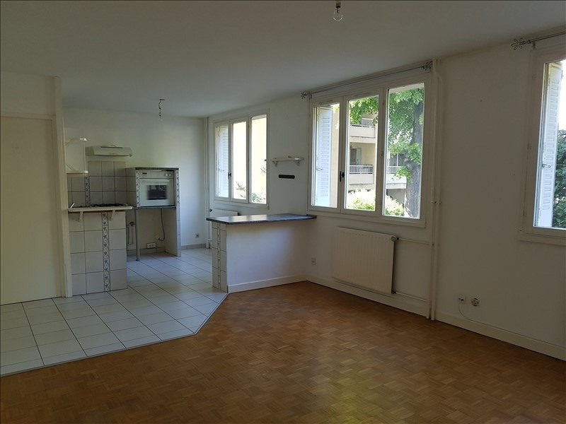 Vente appartement Ste foy les lyon 120 000€ - Photo 1