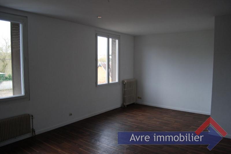 Location appartement Verneuil d avre et d iton 530€ CC - Photo 2