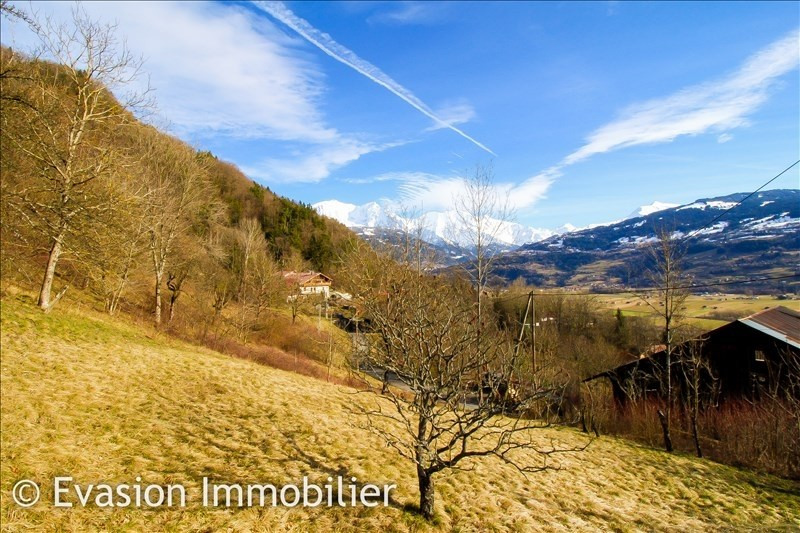 Vente maison / villa Passy 425000€ - Photo 4
