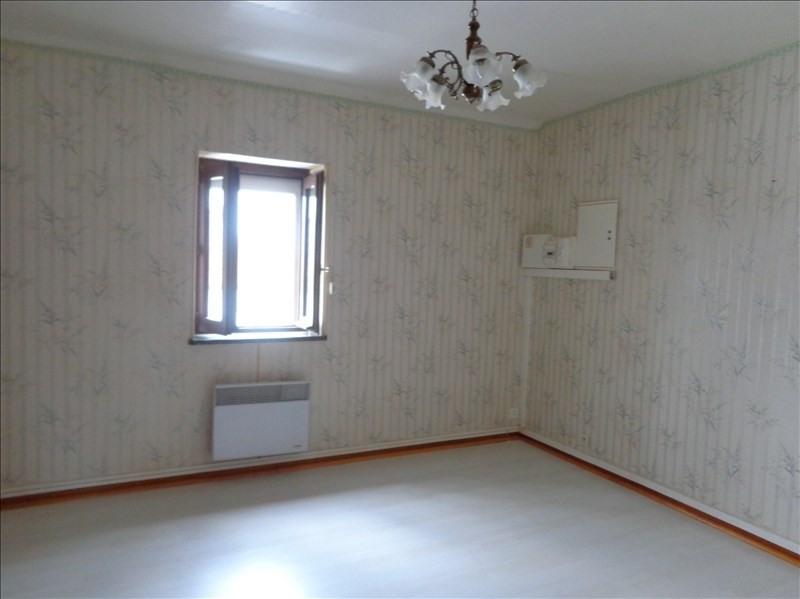 Rental apartment St paul les dax 430€ CC - Picture 1