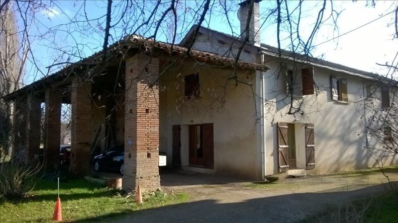 Sale house / villa Montauban 200000€ - Picture 5