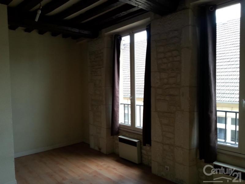Rental apartment Caen 516€ CC - Picture 2