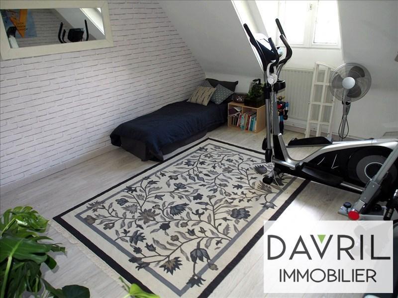Sale house / villa Triel sur seine 532950€ - Picture 10