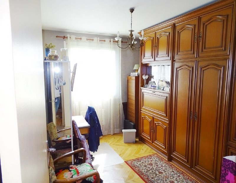 Venta  apartamento Lyon 9ème 169000€ - Fotografía 8