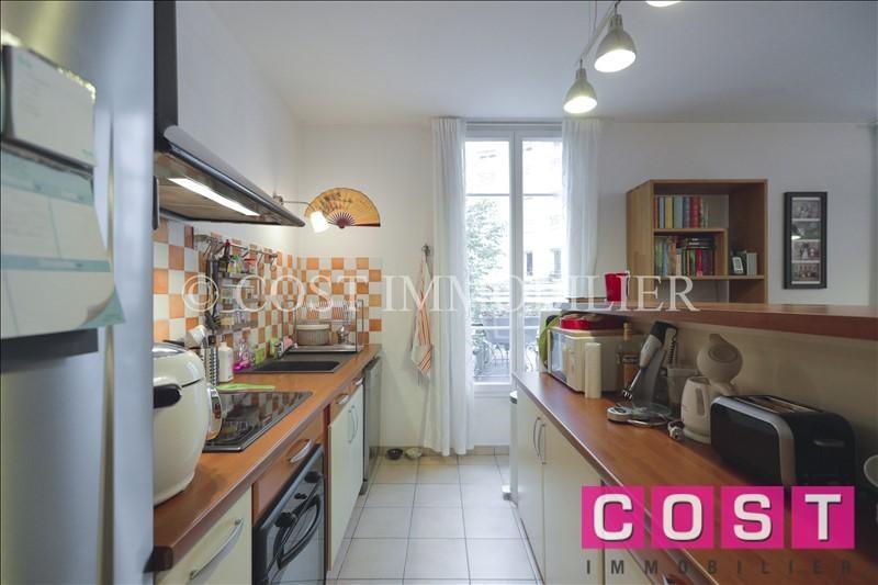 Revenda apartamento Bois colombes 299000€ - Fotografia 6