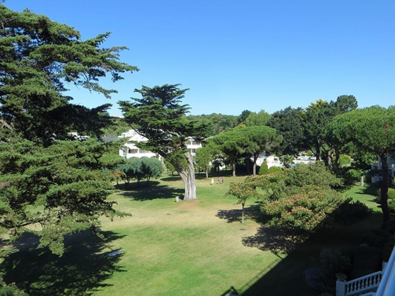 Sale apartment La baule escoublac 118 000€ - Picture 1