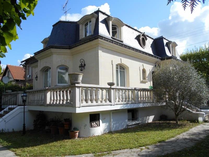 Vente maison / villa Soisy sous montmorency 892500€ - Photo 2