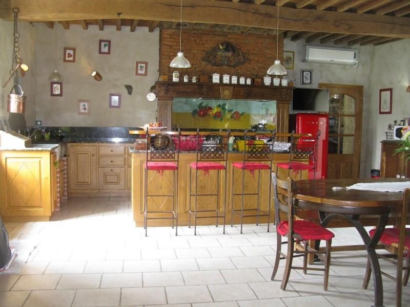 Vente de prestige maison / villa Tarbes 569000€ - Photo 3