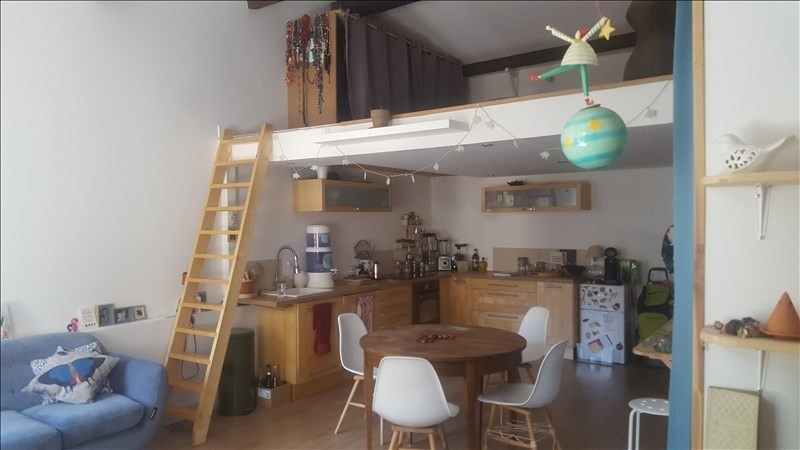 Sale apartment Vienne 115000€ - Picture 2