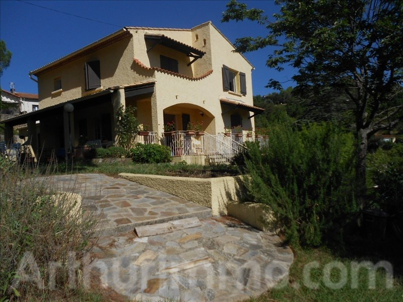 Sale house / villa Lodeve 295 000€ - Picture 1