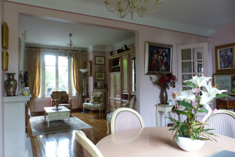 Sale house / villa Villemomble 699 000€ - Picture 2