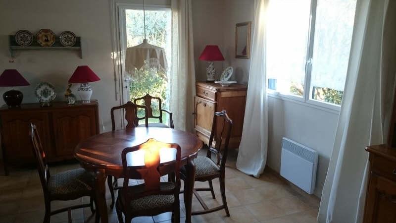 Vente maison / villa Sarzeau 273750€ - Photo 2