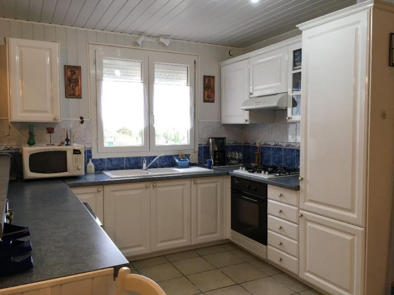 Vente maison / villa Mimbaste 168000€ - Photo 6