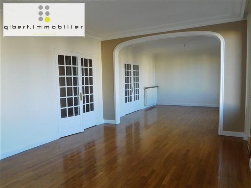 Location appartement Le puy en velay 800€ CC - Photo 8