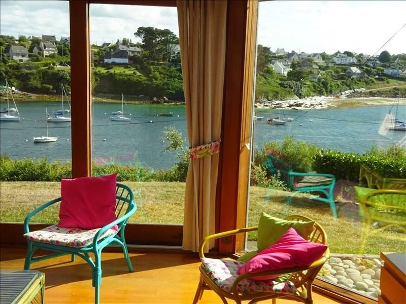 Vente de prestige maison / villa Landeda 451000€ - Photo 2