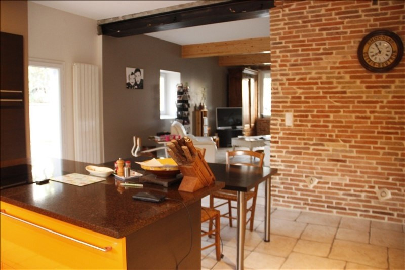 Venta  casa Levignac 252000€ - Fotografía 2