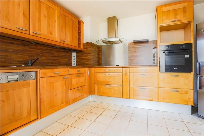 Venta  apartamento Asnieres sur seine 252000€ - Fotografía 6