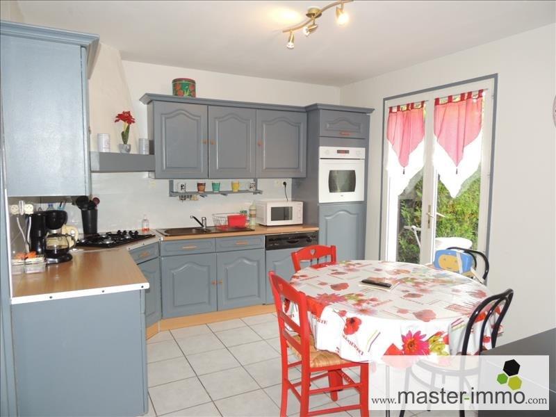Vente maison / villa Alencon 129000€ - Photo 3