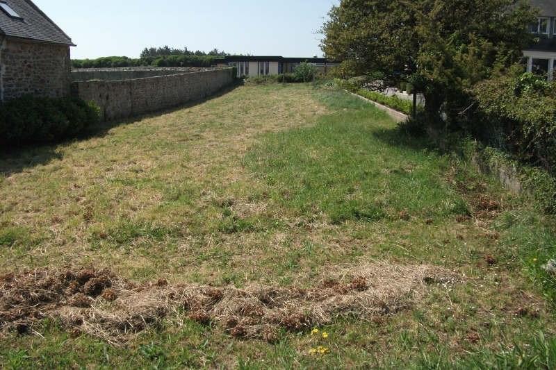 Vente terrain Plogoff 33170€ - Photo 1