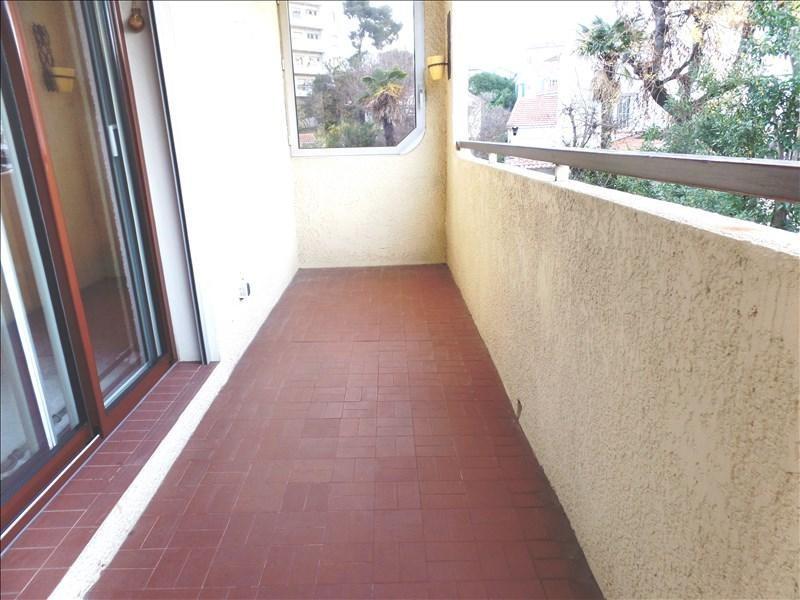 Vente appartement Toulon 237000€ - Photo 2