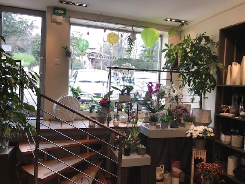 Vente fonds de commerce boutique Vernaison 84000€ - Photo 3