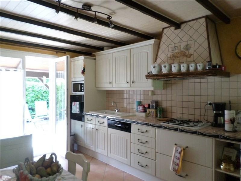 Vente maison / villa St sauveur 242000€ - Photo 5