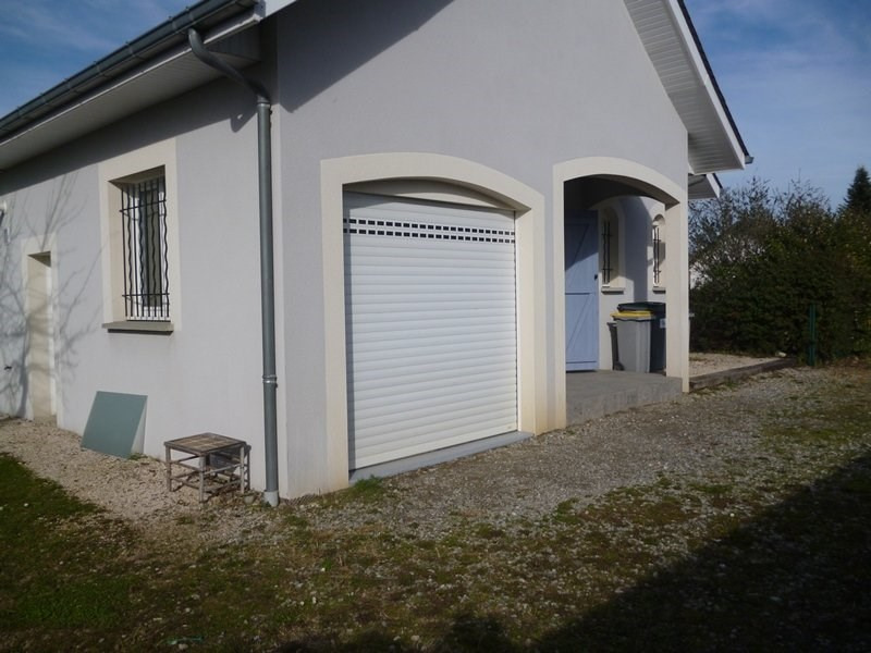 Location maison / villa Horgues 800€ CC - Photo 1