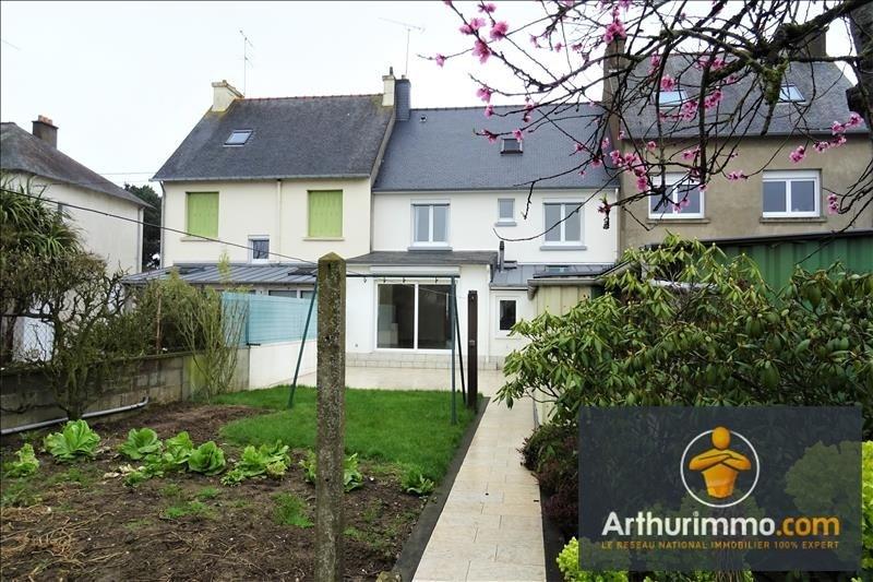 Sale house / villa Saint-brieuc 172800€ - Picture 1