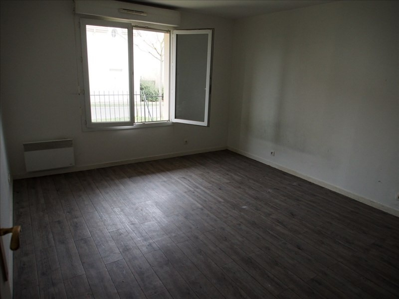 Sale apartment Chanteloup les vignes 99 500€ - Picture 2