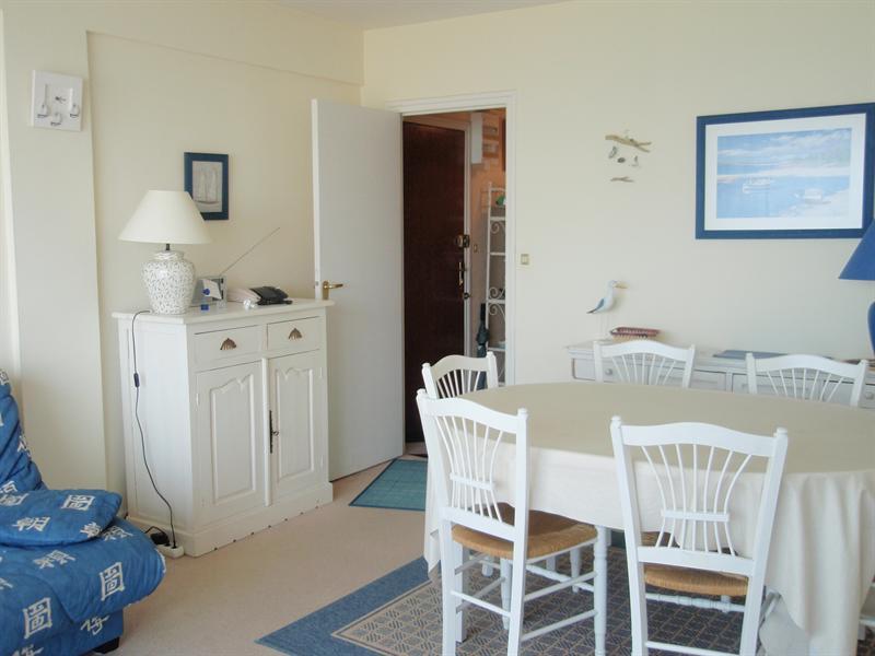 Vacation rental apartment Le touquet 755€ - Picture 1