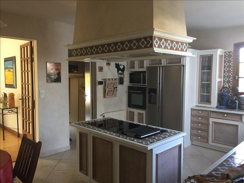 Deluxe sale house / villa Saint sulpice de royan 556500€ - Picture 7