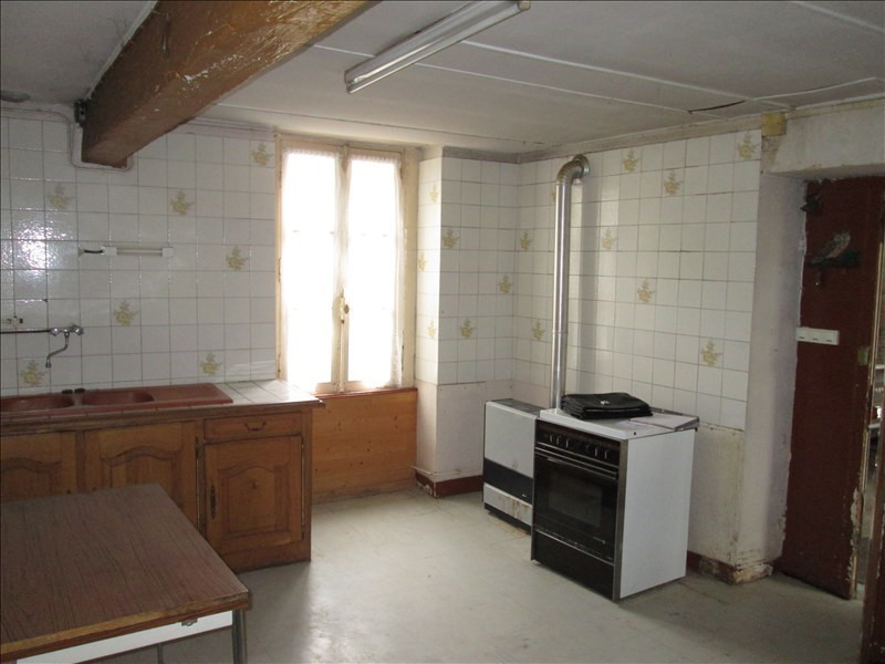 Vente maison / villa Cubzac les ponts 144 000€ - Photo 3