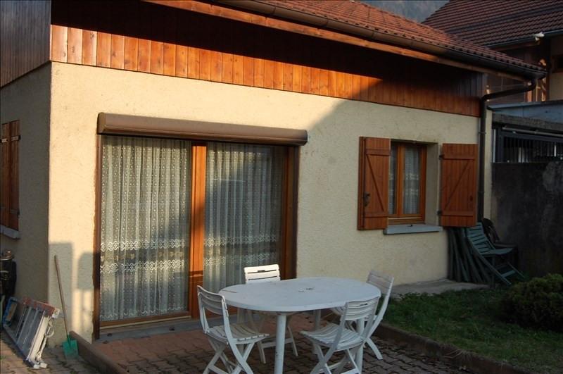 Sale house / villa Chedde 269000€ - Picture 3