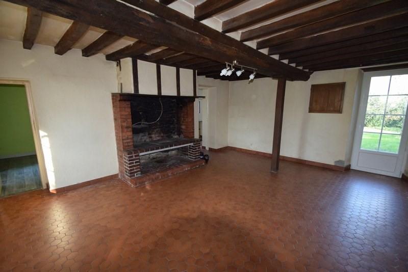Vente maison / villa St samson de bonfosse 81500€ - Photo 2
