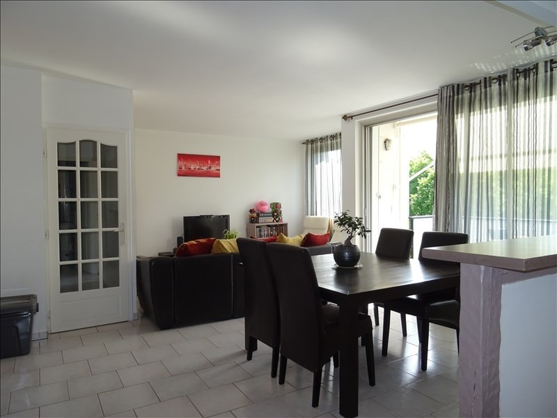 Sale apartment Marly le roi 192 000€ - Picture 1