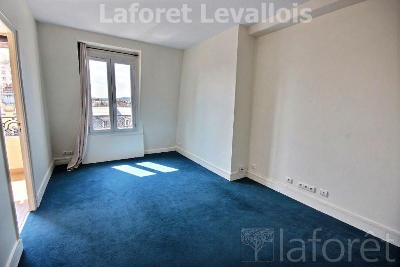 Vente appartement Levallois perret 259000€ - Photo 1