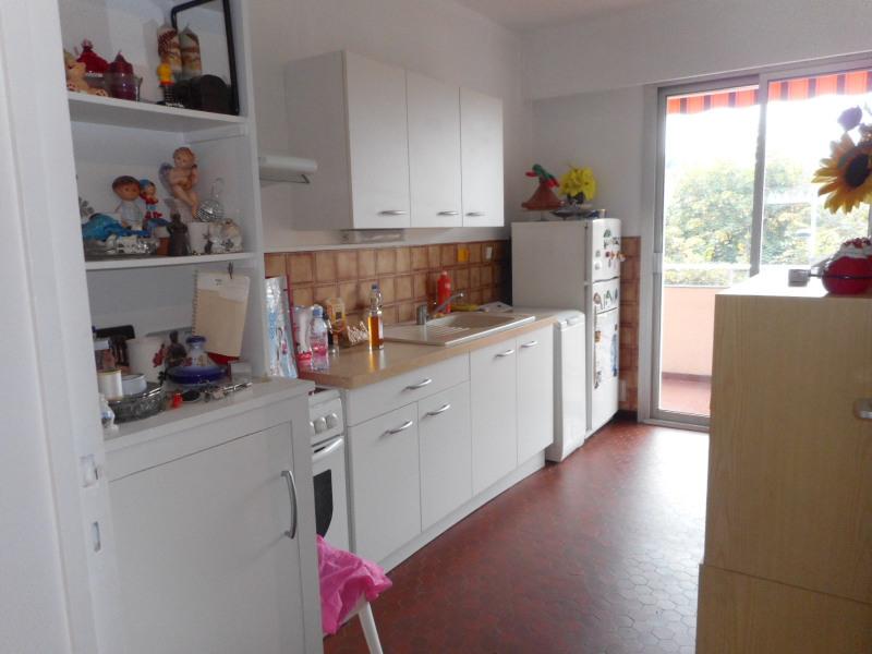 Vente appartement Lons-le-saunier 119000€ - Photo 2