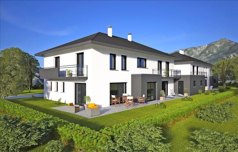 Verkoop  huis Aix les bains 425000€ - Foto 1